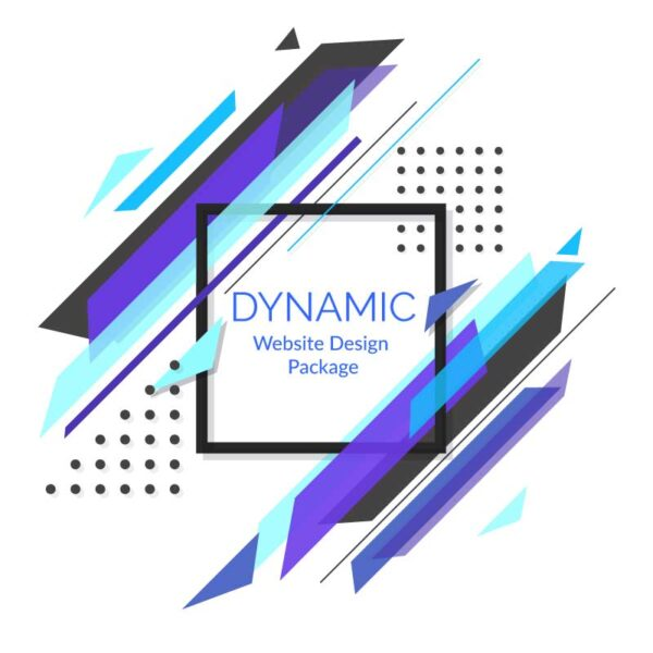 Dynamic Web Designs Affordable Price & Packages