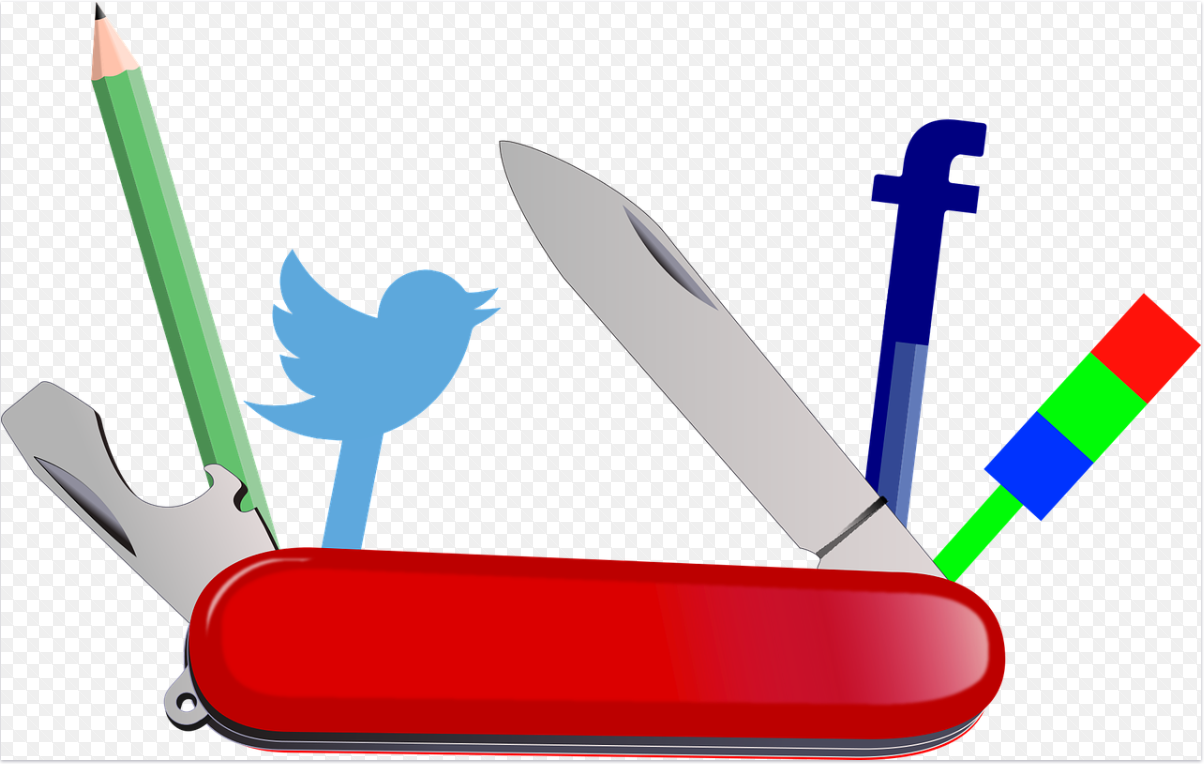 Social Media Tools Every Real Estate Business Needs in 2018